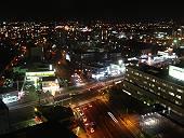 新札幌の夜景